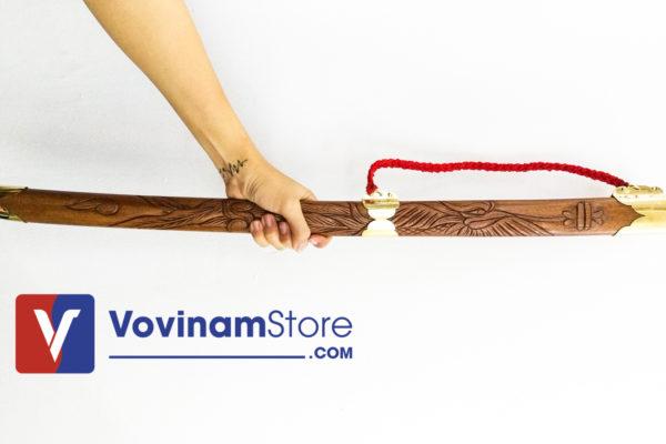Kiếm Vovinam Việt Võ Đạo phiên bản cao cấp
