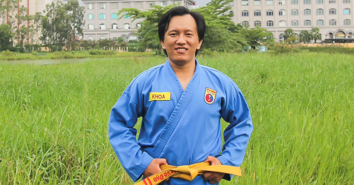 Nguyen Tien Khoa